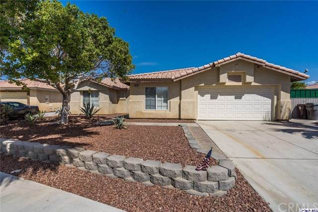 69192 Rosemount Road, Cathedral City, CA 92234 (#320005533) :: TruLine Realty