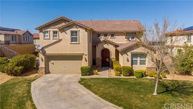 6837 Princessa Drive, Palmdale, CA 93551 (#SR21066550) :: Lydia Gable Realty Group