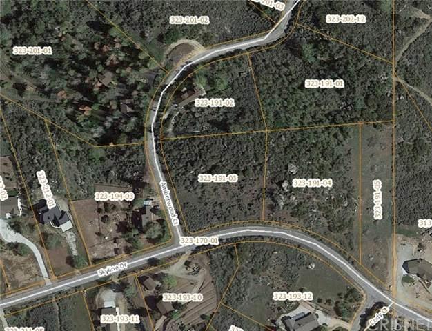 22210 Amberwood Court, Bear Valley Springs, CA 93561 (#SR21067074) :: TruLine Realty