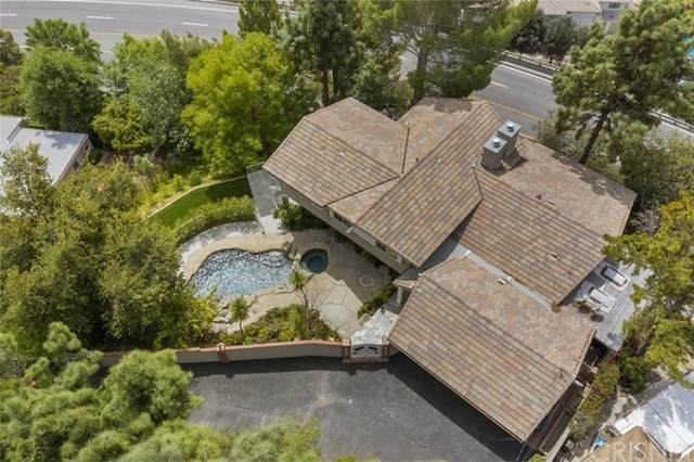 5527 Vista Canada Place, La Canada Flintridge, CA 91011 (#SR21066211) :: The Grillo Group