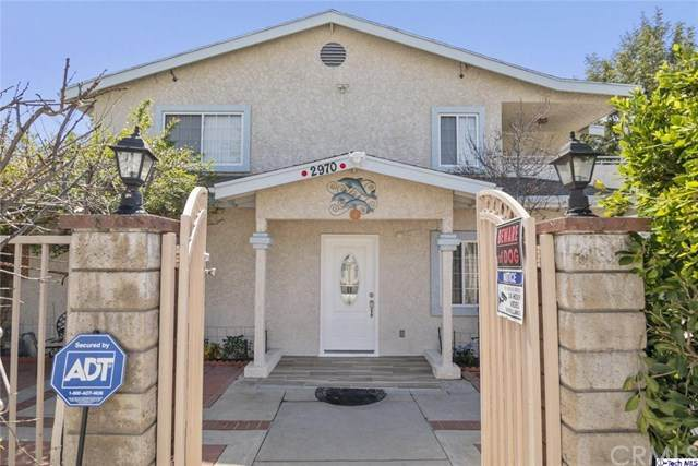 2970 Piedmont Avenue, La Crescenta, CA 91214 (#320005536) :: Montemayor & Associates
