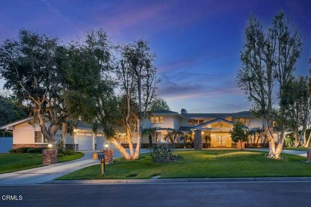 11549 Sumac Lane, Santa Rosa, CA 93012 (#V1-4824) :: TruLine Realty