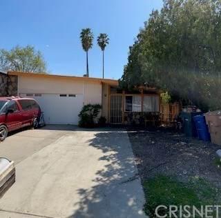 1207 Gregory Street, Ojai, CA 93023 (#SR21066649) :: Berkshire Hathaway HomeServices California Properties