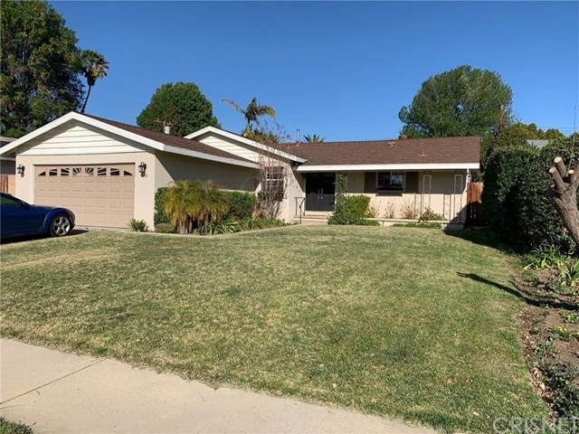 7458 Asman Avenue, West Hills, CA 91307 (#SR21066590) :: TruLine Realty