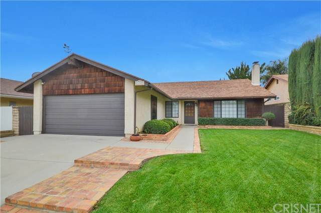 24320 Jennifer Place, Newhall, CA 91321 (#SR21062940) :: Lydia Gable Realty Group