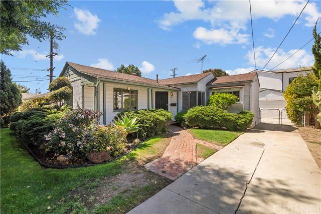 9511 Lucerne Avenue, Culver City, CA 90232 (#SR21068175) :: Lydia Gable Realty Group