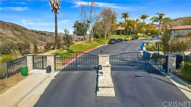 5918 Ruthwood Drive, Calabasas, CA 91302 (#SR21066575) :: TruLine Realty