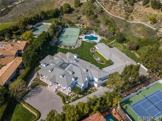 25131 Butterfield Road, Hidden Hills, CA 91302 (#SR21068194) :: Lydia Gable Realty Group