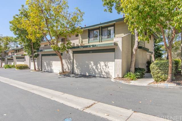 3529 Eucalyptus Street, West Covina, CA 91792 (#SR21068575) :: TruLine Realty