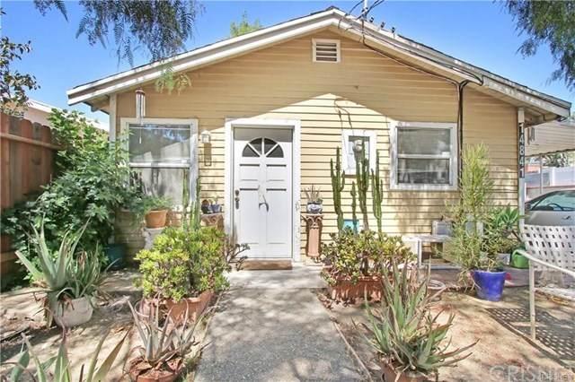 14841 Archwood Street, Van Nuys, CA 91405 (#SR21068927) :: Lydia Gable Realty Group
