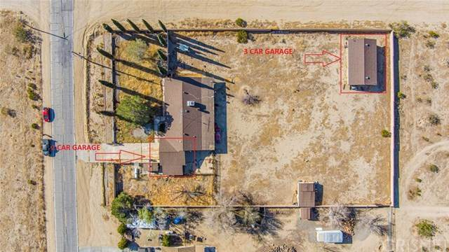 35601 116th Street E, Pearblossom, CA 93553 (#SR21069152) :: Lydia Gable Realty Group