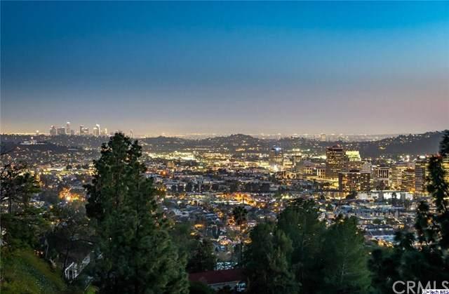 1629 Heather Ridge Drive, Glendale, CA 91207 (#320005577) :: TruLine Realty