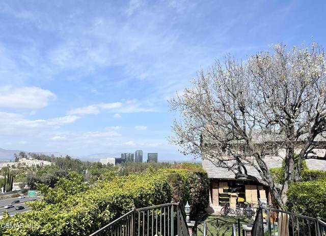22277 Del Valle Street, Woodland Hills, CA 91364 (#221001725) :: Lydia Gable Realty Group