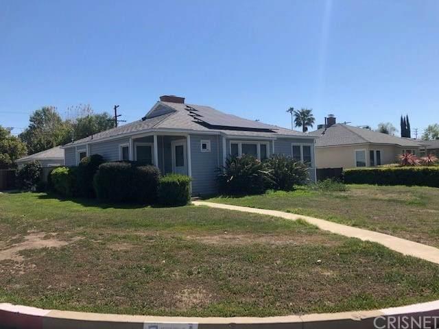 5654 Costello Avenue, Valley Glen, CA 91401 (#SR21070180) :: TruLine Realty