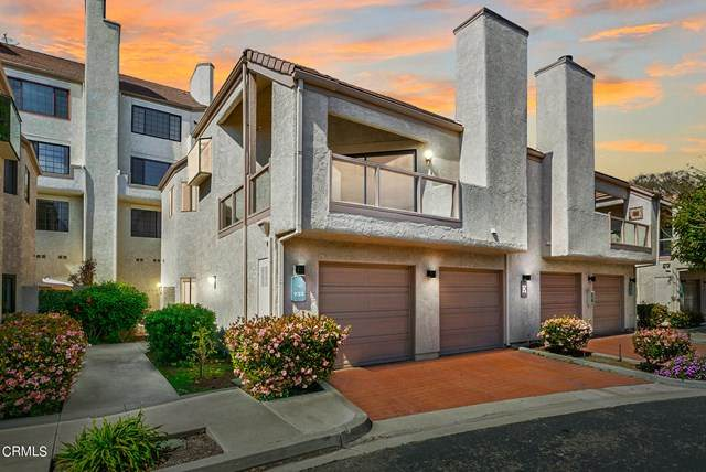 733 Terrace View Place, Port Hueneme, CA 93041 (#V1-4922) :: TruLine Realty
