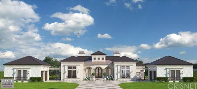 0 30th St W, Palmdale, CA 93551 (#SR21021256) :: Montemayor & Associates
