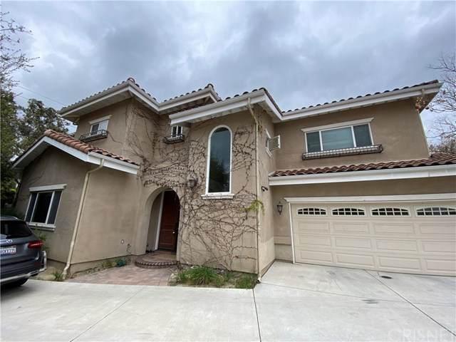 1595 E Avenida De Las Flores, Thousand Oaks, CA 91362 (#SR21070419) :: The Grillo Group