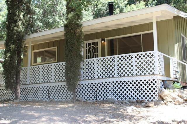 2988 Matilija Canyon Road, Ojai, CA 93023 (#V1-4925) :: Lydia Gable Realty Group
