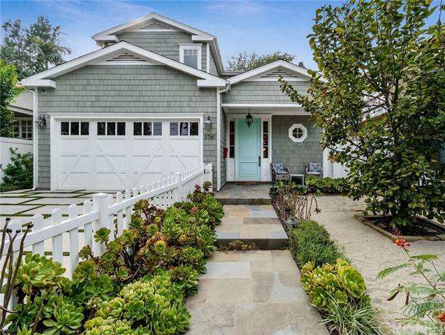 3761 Mound View Avenue, Studio City, CA 91604 (#SR21069357) :: TruLine Realty