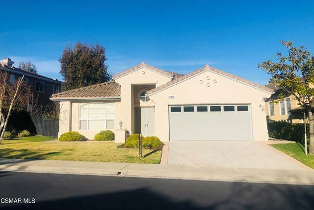 1830 Red Robin Place, Newbury Park, CA 91320 (#221001740) :: Berkshire Hathaway HomeServices California Properties