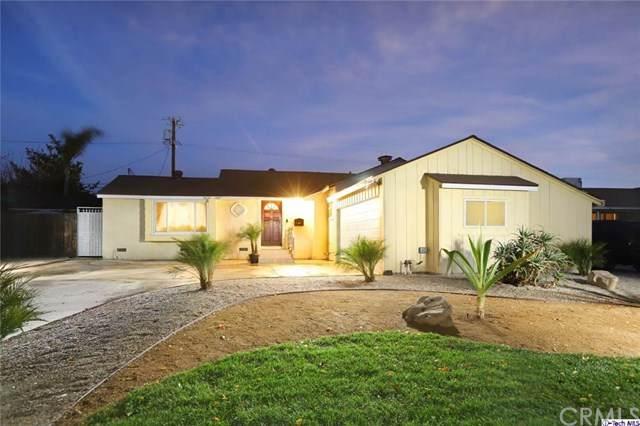 7820 Riverton Avenue, Sun Valley, CA 91352 (#320005583) :: Randy Plaice and Associates