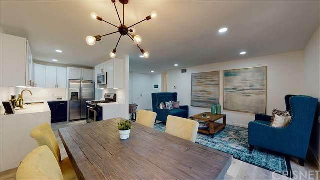 330 S Barrington Avenue #107, Los Angeles, CA 90049 (#SR21070878) :: Compass