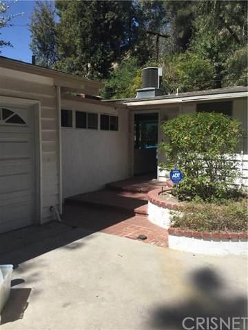 4959 Rigoletto Street, Woodland Hills, CA 91364 (#SR21037985) :: TruLine Realty