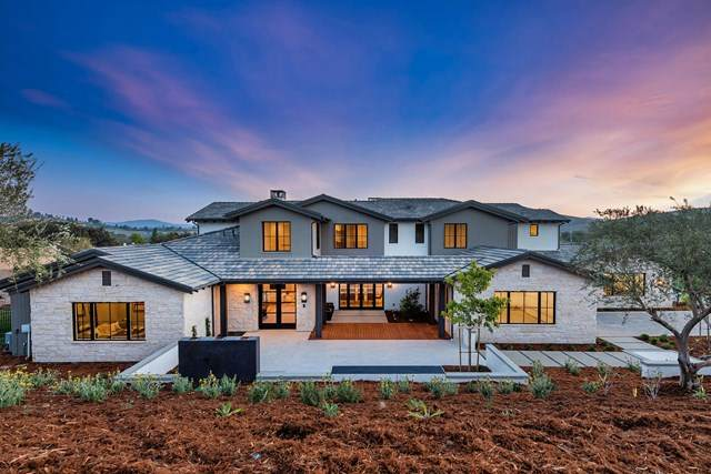 1773 Miller Ranch Drive, Westlake Village, CA 91362 (#221001761) :: Randy Plaice and Associates