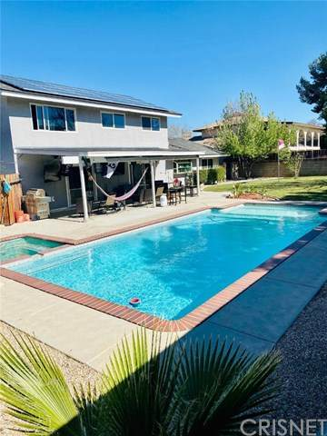 42855 19th Street, Lancaster, CA 93534 (#SR21067360) :: Amazing Grace Real Estate | Coldwell Banker Realty