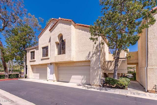 5723 Recodo Way, Camarillo, CA 93012 (#V1-4953) :: TruLine Realty