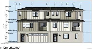 11710 Hartsook Street, Valley Village, CA 91607 (#SR21071812) :: TruLine Realty