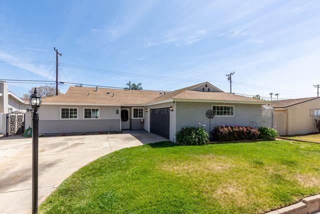 876 Eston Street, Camarillo, CA 93010 (#V1-4957) :: TruLine Realty