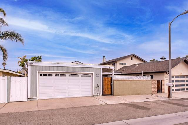 4935 Coral Way, Oxnard, CA 93035 (#221001774) :: TruLine Realty