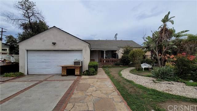6550 Alcove Avenue, Valley Glen, CA 91606 (#SR21072032) :: TruLine Realty