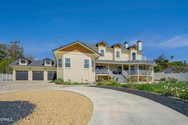 383 Mesa Drive - Photo 1