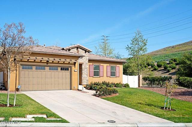 4977 Hydepark Drive, Agoura Hills, CA 91301 (#221001789) :: TruLine Realty