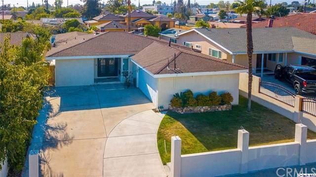 6921 Atoll Avenue, North Hollywood, CA 91605 (#320005600) :: Lydia Gable Realty Group