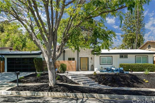 23757 Mariano Street, Woodland Hills, CA 91367 (#SR21072663) :: TruLine Realty