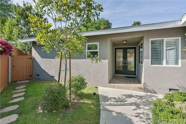 5233 Costello Avenue, Sherman Oaks, CA 91423 (#SR21073044) :: Compass