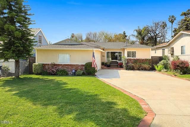 2829 Olive Avenue, Altadena, CA 91001 (#P1-4096) :: The Parsons Team