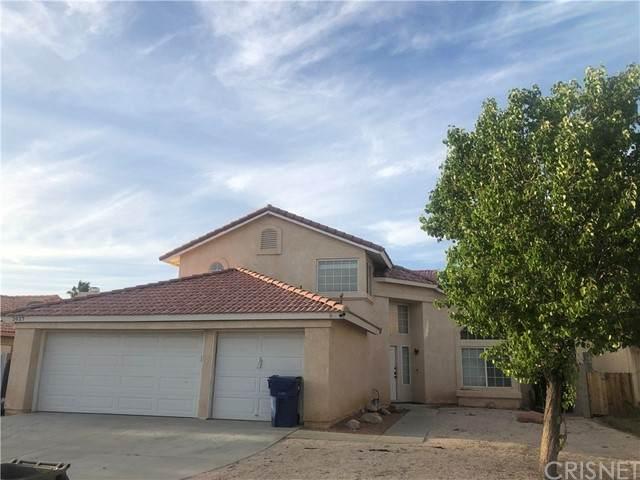2027 Willowbrook Avenue, Palmdale, CA 93551 (#SR21073298) :: Montemayor & Associates