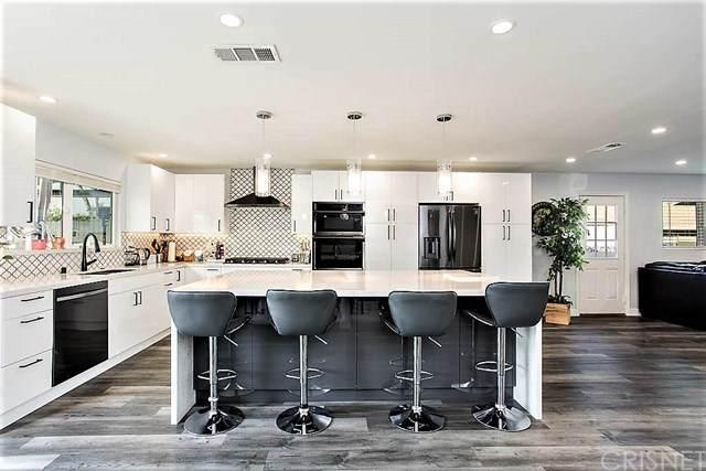 24209 Friar Street, Woodland Hills, CA 91367 (#SR21060725) :: TruLine Realty