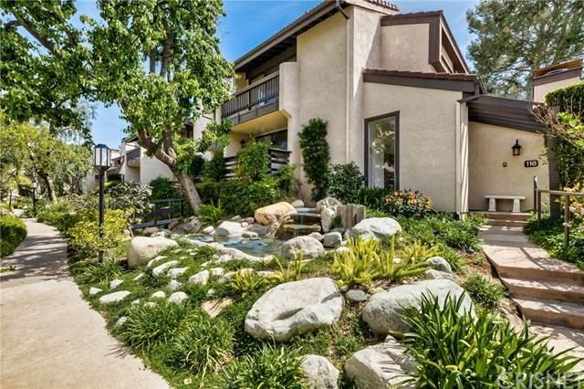 5711 Owensmouth Avenue #118, Woodland Hills, CA 91367 (#SR21073736) :: TruLine Realty