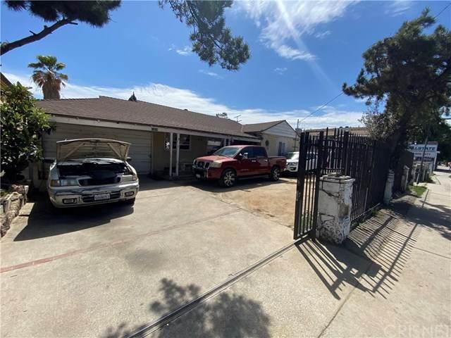11618 Victory Boulevard, North Hollywood, CA 91606 (#SR21073731) :: Lydia Gable Realty Group