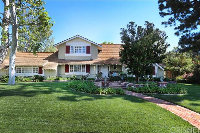 9324 Beckford Avenue, Northridge, CA 91324 (#SR21073246) :: Lydia Gable Realty Group