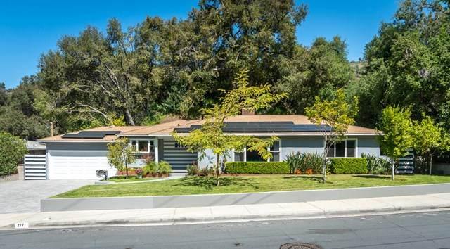 2771 E Glenoaks Boulevard, Glendale, CA 91206 (#P1-4119) :: TruLine Realty