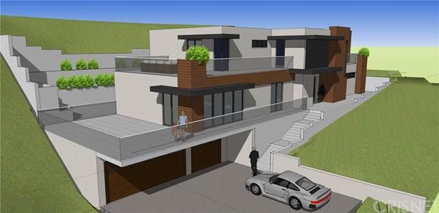42 Flintlock Lane, Bell Canyon, CA 91307 (#SR21074144) :: Lydia Gable Realty Group