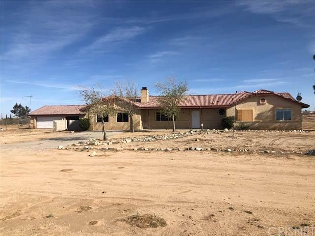 6955 Maricopa Road, Phelan, CA 92371 (#SR21074451) :: Amazing Grace Real Estate | Coldwell Banker Realty