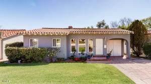 116 W Las Flores Drive, Altadena, CA 91001 (#P1-4124) :: The Parsons Team