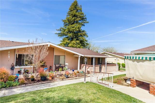 19219 Avenue Of The Oaks B, Newhall, CA 91321 (#SR21074447) :: The Parsons Team